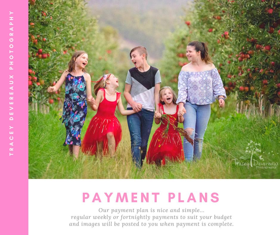 Payment plans-2