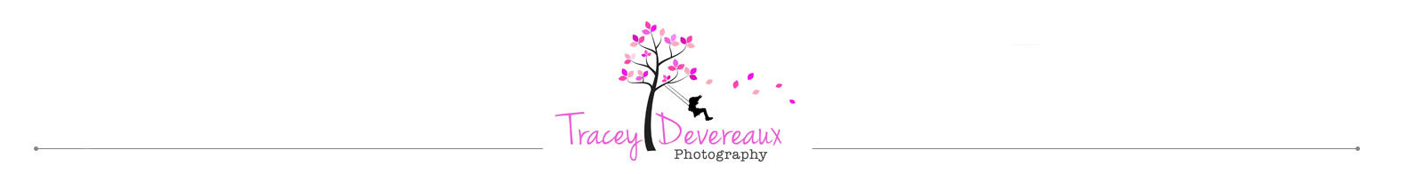 Tracey Devereaux Photography logo